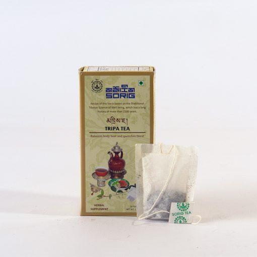 Чай Питта SORIG