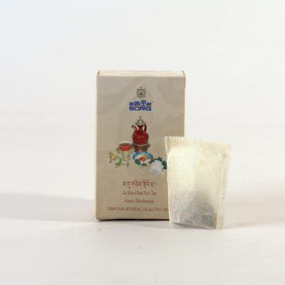 Чай за контролиране на кръвната захар (диабет) SORIG