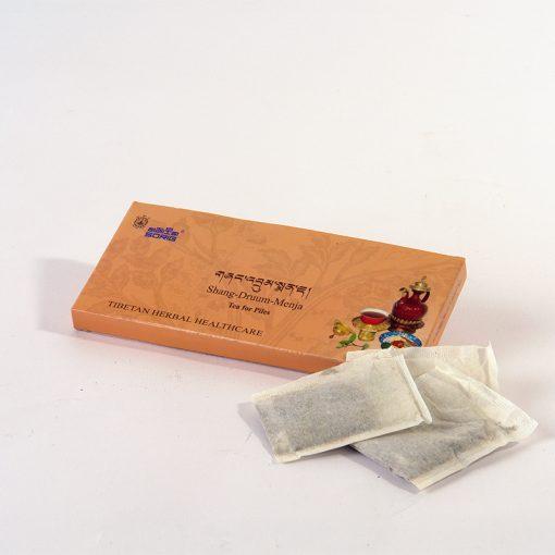 Чай при хемороиди SORIG