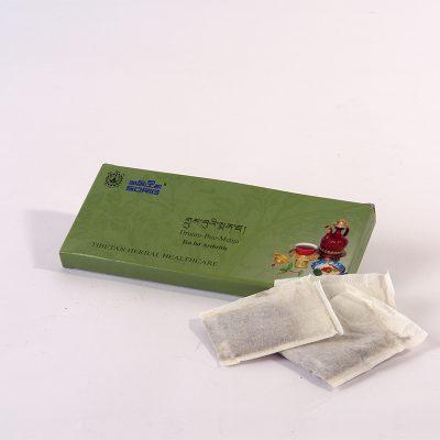Чай при артрит SORIG