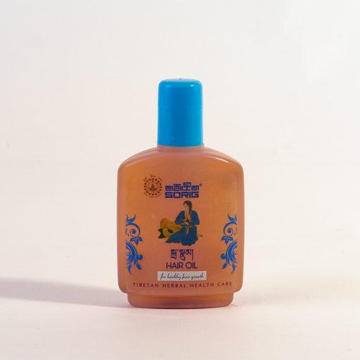 олио за коса Sorig