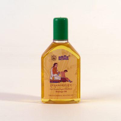 масажно олио 150 мл