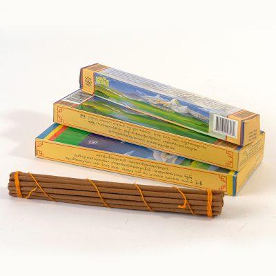 ароматни пръчици Sorig