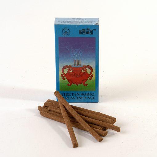 тибетски ароматни пръчици против стрес