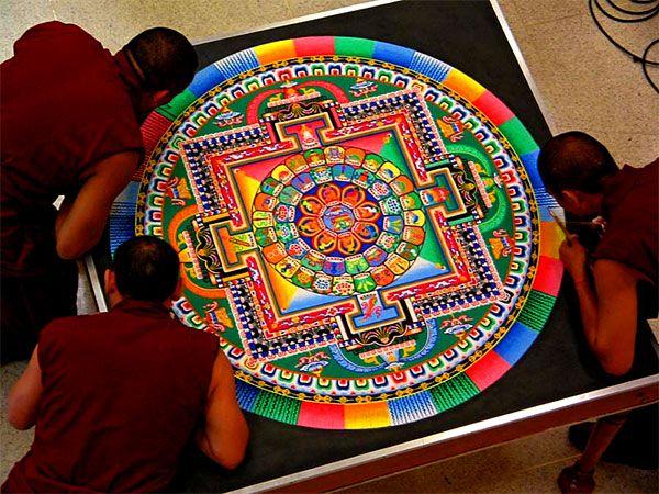правилния начин на живот-според тибетската медицина