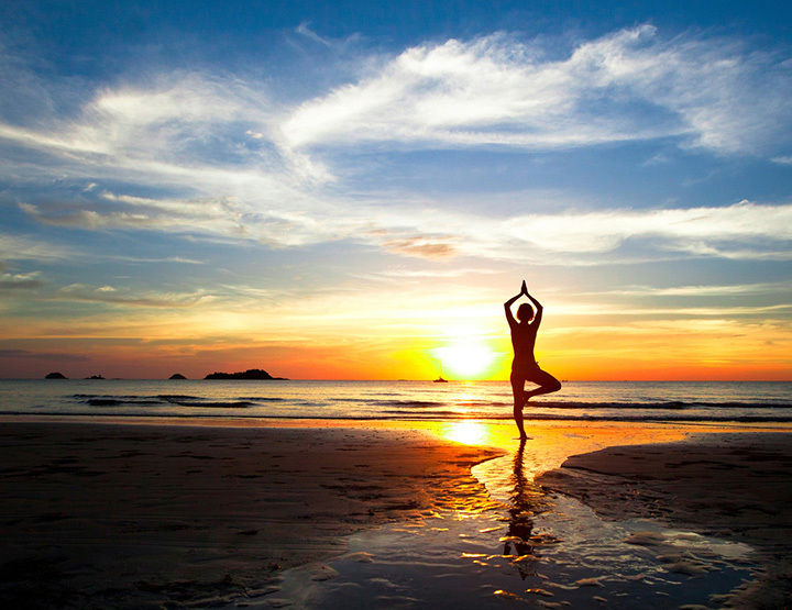 Полезна ли e тибетската йога?