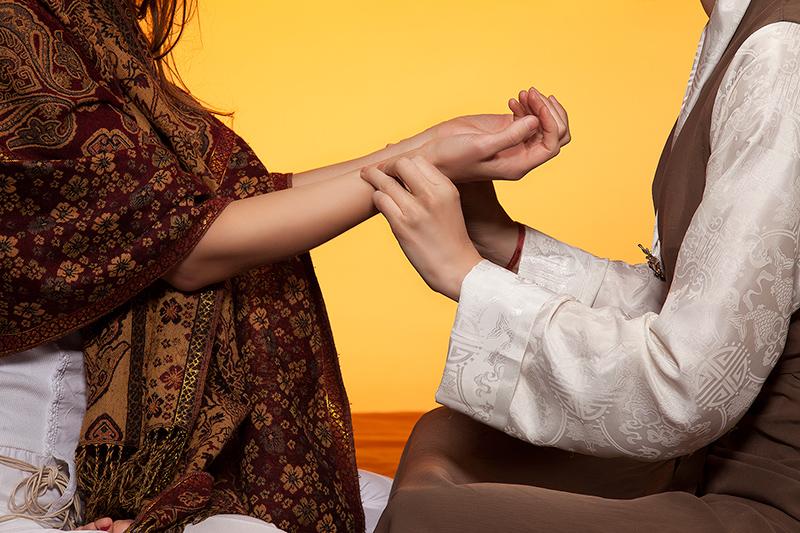 тибетска медицина Мончара